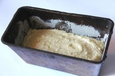 Сладкий хлеб в домашних условиях