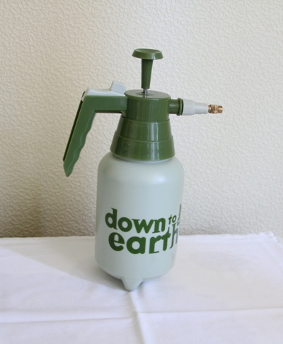 декупаж пластиковой бутылки