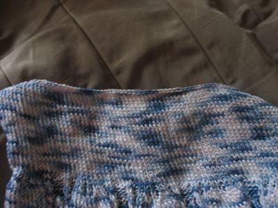 сайт вязание спицами красивые сарафаны для девочки 4 лет.